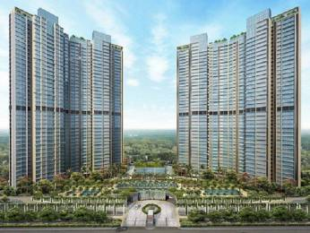 1562 sqft, 3 bhk Apartment in Rajesh White City Phase 2 Wing B Kandivali East, Mumbai at Rs. 2.2500 Cr