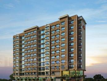 1080 sqft, 3 bhk Apartment in Modispaces Oyster Malad West, Mumbai at Rs. 2.2000 Cr