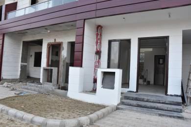 1930 sqft, 4 bhk Villa in Builder Lotus Srishti Villa Apartments crossing republic ghaziabad, Ghaziabad at Rs. 84.0000 Lacs