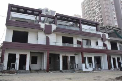 1936 sqft, 4 bhk Villa in Builder Project Crossings Republik Road, Noida at Rs. 83.0000 Lacs
