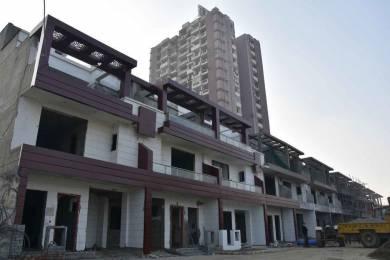 1334.7236 sqft, 2 bhk Apartment in Renowned Lotus Sristhi Crossing Republik, Ghaziabad at Rs. 46.2100 Lacs