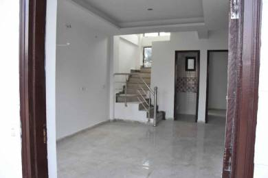 1022 sqft, 2 bhk Apartment in Builder 2 BHK Flats In Crossing Republik Area Crossing Republic Road, Noida at Rs. 36.0000 Lacs