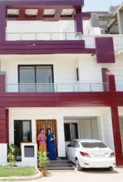 760 sqft, 2 bhk BuilderFloor in Builder Renowned Group Lotus Srishti Crossing Republic Road, Noida at Rs. 23.4500 Lacs