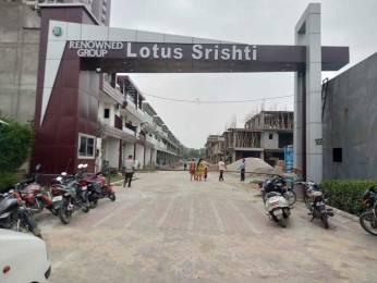 945 sqft, 2 bhk BuilderFloor in Builder Renowned Group Lotus Srishti Crossing Republic Road, Noida at Rs. 28.8800 Lacs