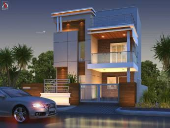2315 sqft, 3 bhk BuilderFloor in Builder Project Bachupally, Hyderabad at Rs. 85.0000 Lacs