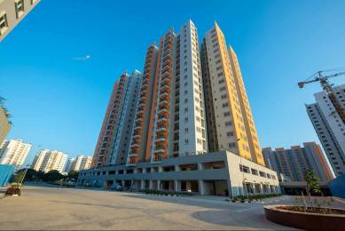 2200 sqft, 3 bhk Apartment in  Eden Park Phase 2 Siruseri, Chennai at Rs. 99.2375 Lacs