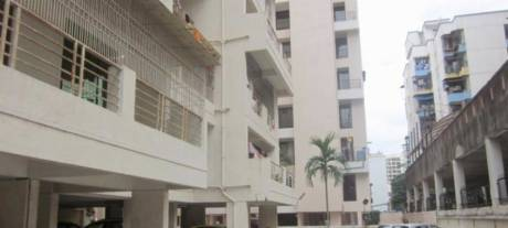 380 sqft, 1 bhk Apartment in Sai Rachana Kamothe, Mumbai at Rs. 9500