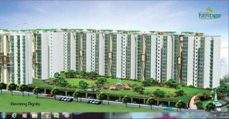 1140 sqft, 3 bhk Apartment in Terra Heritage Sector 51 Bhiwadi, Bhiwadi at Rs. 23.0000 Lacs