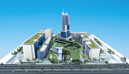 214 sqft, 1 bhk Apartment in Builder world trade center wtc cbd noida Greater Noida Sec 132, Noida at Rs. 16.0000 Lacs