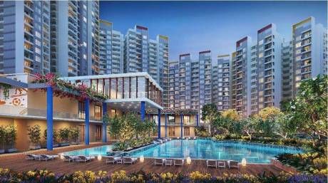 2400 sqft, 4 bhk Apartment in Silverglades The Melia Sector 35 Sohna, Gurgaon at Rs. 1.0000 Cr