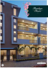 1093 sqft, 2 bhk BuilderFloor in Central Park Flamingo Floors Sector 33 Sohna, Gurgaon at Rs. 70.0000 Lacs