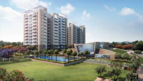 1457 sqft, 2 bhk Apartment in Eldeco Accolade Sector 2 Sohna, Gurgaon at Rs. 58.0000 Lacs