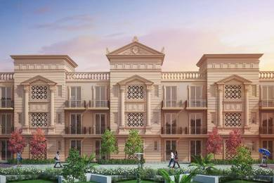 821 sqft, 2 bhk Apartment in Signature Global Park Sector 36 Sohna, Gurgaon at Rs. 35.0000 Lacs
