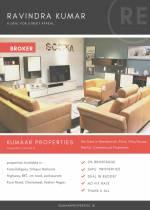 kumaar properties