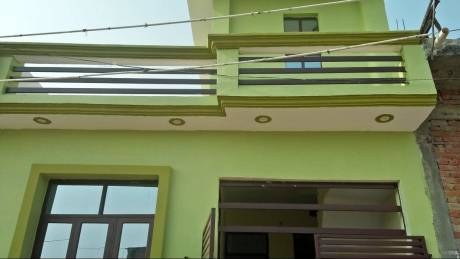 920 sqft, 3 bhk Villa in Builder Project Fazullaganj, Lucknow at Rs. 21.5000 Lacs