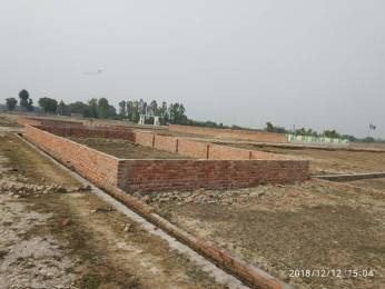 1500 sqft, Plot in Builder Project Jankipuram, Lucknow at Rs. 38.0000 Lacs