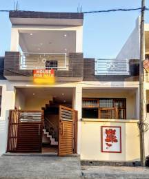 1200 sqft, 3 bhk Villa in Builder Project Jankipuram, Lucknow at Rs. 48.0000 Lacs