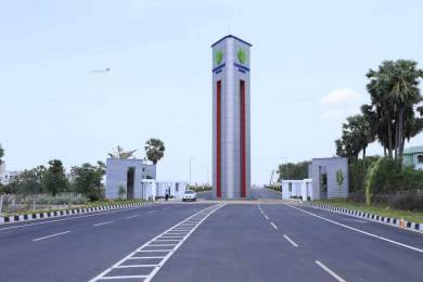 1980 sqft, Plot in Builder Ramakrishna fortune city Residential Open Plot Atchuthapuram, Visakhapatnam at Rs. 26.8400 Lacs