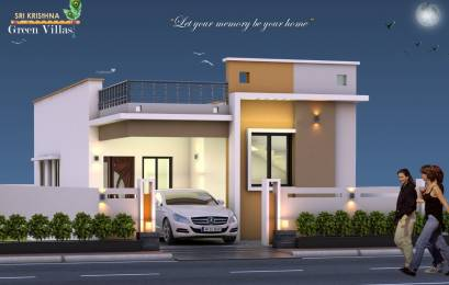1350 sqft, 2 bhk IndependentHouse in Builder STBL PROJECT Sri krishna green villas Desa Pathrunipalem, Visakhapatnam at Rs. 27.0000 Lacs