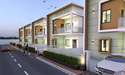 1350 sqft, 2 bhk IndependentHouse in Builder Project Parawada, Visakhapatnam at Rs. 27.0000 Lacs