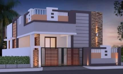 1000 sqft, 2 bhk IndependentHouse in Builder Kanchikacherla Villas Kanchikacherla, Vijayawada at Rs. 22.9000 Lacs