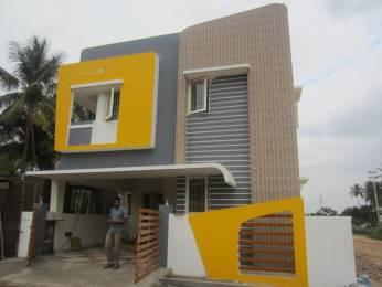 1415 sqft, 3 bhk IndependentHouse in Builder Anandaya Grandvillas Thudiyalur, Coimbatore at Rs. 61.5000 Lacs