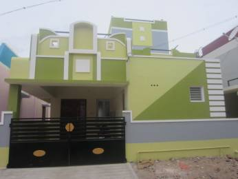 980 sqft, 3 bhk IndependentHouse in Builder INDIVIDUAL HOUSE Thoppampatti Pirivu, Coimbatore at Rs. 47.7000 Lacs