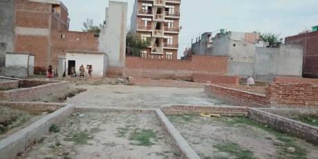 630 sqft, Plot in Builder Agwanpur laxmi nagar near metro station, Delhi at Rs. 7.0000 Lacs