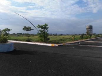 1305 sqft, Plot in Builder Rajadhanilo me Chirunama Nidamarru Road, Guntur at Rs. 18.1250 Lacs