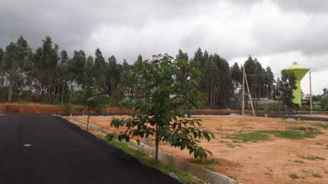 1200 sqft, Plot in Builder pragati woods jigani Jigani, Bangalore at Rs. 20.4000 Lacs