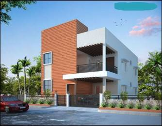 852 sqft, 2 bhk IndependentHouse in Builder Oakville Krpuram Whitefield Hope Farm Junction, Bangalore at Rs. 48.8800 Lacs
