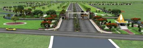 900 sqft, Plot in Builder shri ram homes Sector 74, Faridabad at Rs. 14.0000 Lacs