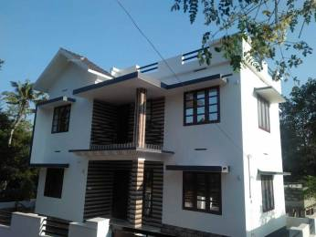 1300 sqft, 3 bhk IndependentHouse in Builder Project Aluva, Kochi at Rs. 43.0000 Lacs