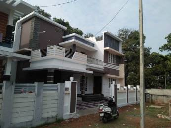 2300 sqft, 4 bhk IndependentHouse in Builder Project Kangarappady, Kochi at Rs. 80.0000 Lacs