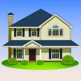 900 sqft, 2 bhk IndependentHouse in Builder Project Sector 55, Faridabad at Rs. 65.0000 Lacs