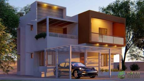 1300 sqft, 3 bhk IndependentHouse in Builder Project Vazhayila Mukkola Road, Trivandrum at Rs. 49.0000 Lacs