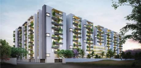 1980 sqft, 3 bhk Apartment in Manbhum Around the Grove Hitech City, Hyderabad at Rs. 1.1583 Cr