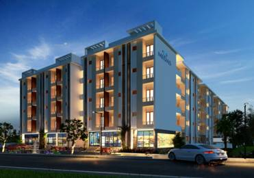 509 sqft, 1 bhk Apartment in Artha Midas at Neo Smart City Hoskote, Bangalore at Rs. 23.0000 Lacs