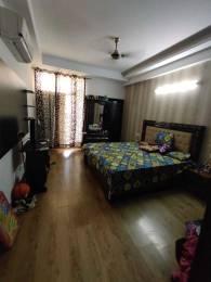 1800 sqft, 3 bhk Apartment in Trishla City Bhabat, Zirakpur at Rs. 19000