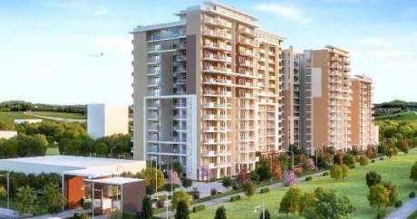 1730 sqft, 3 bhk Apartment in Barnala Green Lotus Avenue Patiala Highway, Zirakpur at Rs. 20000