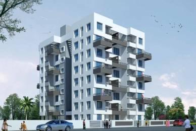 515 sqft, 1 bhk Apartment in Rishi Laxmi Vandan Apartment Deolali Gaon, Nashik at Rs. 24.7500 Lacs