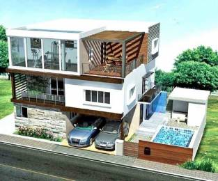 1460 sqft, 3 bhk Villa in Artha Reviera Marsur, Bangalore at Rs. 77.3800 Lacs