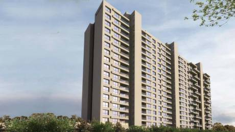 1400 sqft, 3 bhk Apartment in VTP Solitaire Pashan, Pune at Rs. 1.0000 Cr