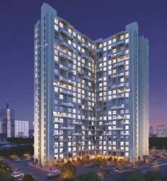 761 sqft, 2 bhk Apartment in Geras Adara Hinjewadi, Pune at Rs. 60.0000 Lacs