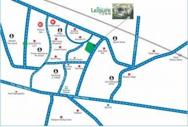 460 sqft, 1 bhk Apartment in Sai Proviso Proviso Leisure Town Hadapsar, Pune at Rs. 40.0000 Lacs