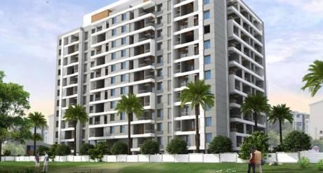 729 sqft, 2 bhk Apartment in Nisarg Vishwa Wakad, Pune at Rs. 60.0000 Lacs
