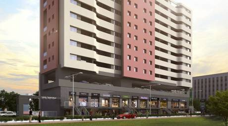 3203 sqft, 6 bhk Apartment in Unity Splendour Wanowrie, Pune at Rs. 2.2400 Cr