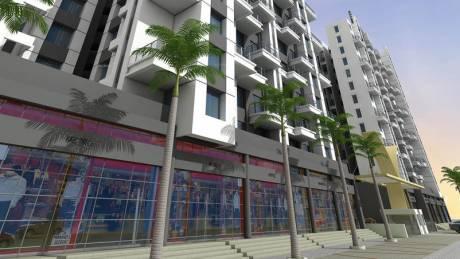 1502 sqft, 3 bhk Apartment in Mantra Alkasa NIBM Annex Mohammadwadi, Pune at Rs. 73.0000 Lacs