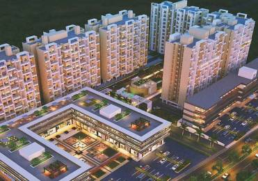 867 sqft, 2 bhk Apartment in VTP Urban Nest Phase 1 Undri, Pune at Rs. 40.4900 Lacs