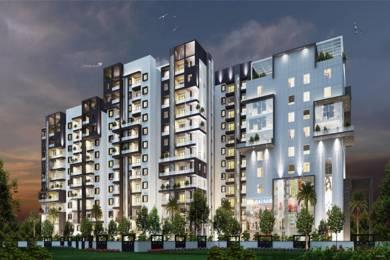 1535 sqft, 3 bhk Apartment in Keerthi Surya Shakti Towers ITPL, Bangalore at Rs. 71.2200 Lacs